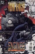 Batman Legends of the Dark Knight Vol 1 74