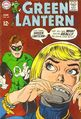 Green Lantern Vol 2 69