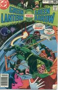 Green Lantern Vol 2 99