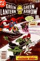 Green Lantern Vol 2 105