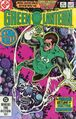Green Lantern Vol 2 157