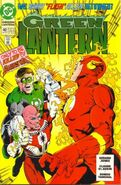Green Lantern Vol 3 40
