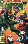 Green Lantern Vol 3 45
