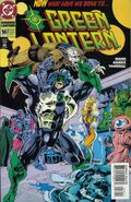 Green Lantern Vol 3 56
