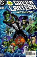 Green Lantern Vol 3 123