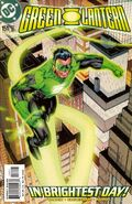 Green Lantern Vol 3 151