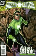 Green Lantern Vol 3 159