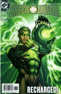 Green Lantern Vol 3 179