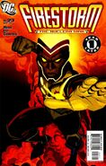 Firestorm Vol 3 23