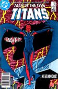 New Teen Titans Vol 1 61