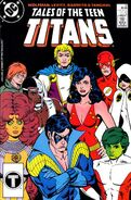 New Teen Titans Vol 1 91
