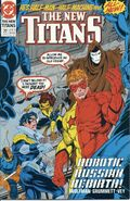 New Teen Titans Vol 2 77