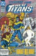 New Teen Titans Vol 2 98