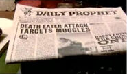 Daily Prophet on Death Eaters attack on Brockdale Bridge.jpg