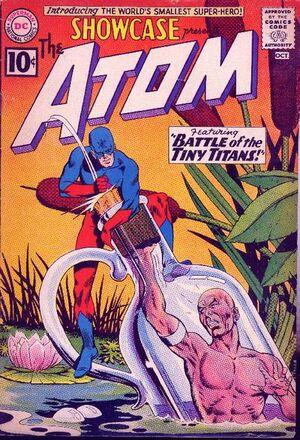 DC Comics 1 34