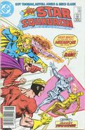 All-Star Squadron Vol 1 58