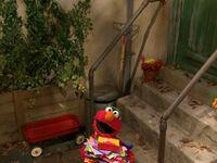 Elmo Loves You (song)
