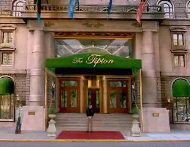 Tipton Hotel New York