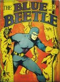 Blue Beetle Vol 1 5