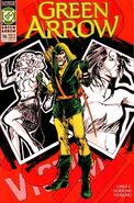 Green Arrow Vol 2 56