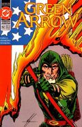 Green Arrow Vol 2 62
