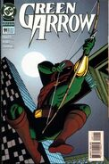 Green Arrow Vol 2 91