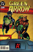 Green Arrow Vol 2 104