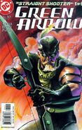 Green Arrow Vol 3 30