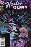 Harley Quinn Vol 1 36