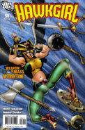 Hawkgirl Vol 1 56