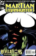 Martian Manhunter Vol 2 22