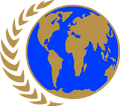 United Earth logo