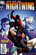 Nightwing Vol 2 114