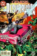 Resurrection Man Vol 1 6