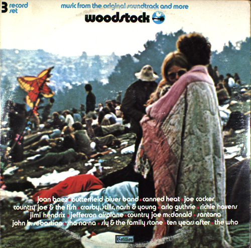 Woodstock I Woodstock Wiki