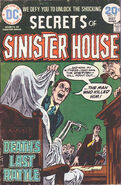 Secrets of Sinister House Vol 1 17