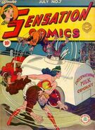 Sensation Comics Vol 1 7