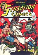Sensation Comics Vol 1 45