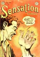 Sensation Comics Vol 1 109