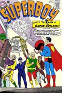 Superboy Vol 1 114