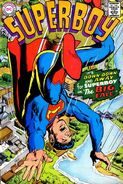 Superboy Vol 1 143