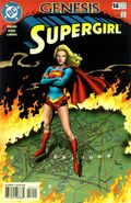 Supergirl Vol 4 14