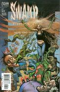 Swamp Thing Vol 3 7