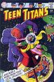 Teen Titans Vol 1 12