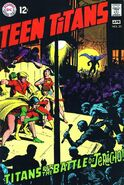 Teen Titans Vol 1 20
