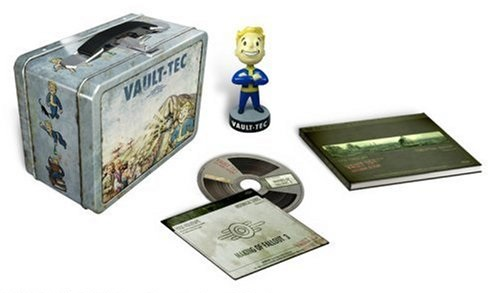fallout 3 how to open console