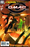 Infinite Crisis Special - OMAC Project Vol 1 1