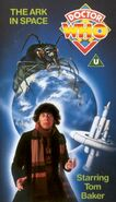 Ark in space uk vhs