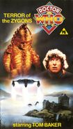 Terror of the zygons uk vhs