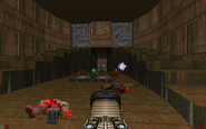 Lost episodes of doom invul